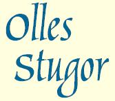 Logo Olles stugor i      Transtrand